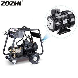 High Pressure Clean Machine Hollow Shaft Motor 3.5Hp 4 Pole 1500rpm 90L3-4